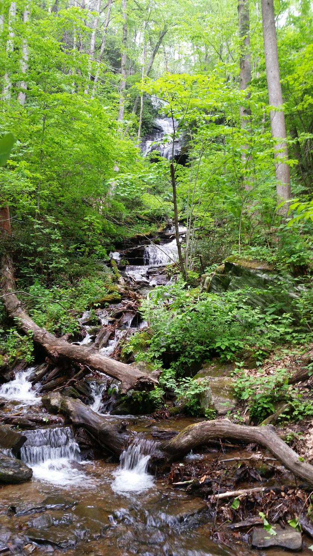 Twin Falls #2