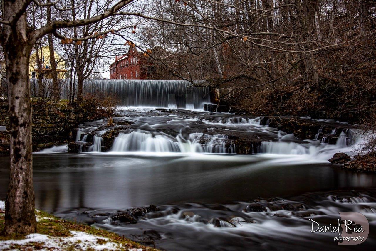 Haviland Falls