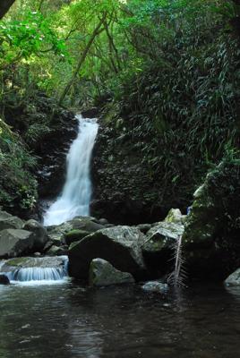 Bahnamboola Falls