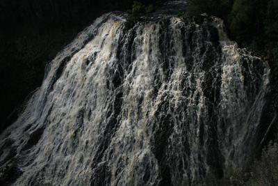 Spectacular Dip Falls