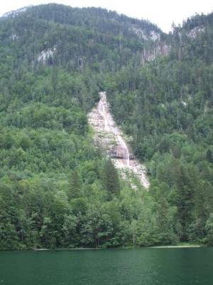 Konigsbach Fall
