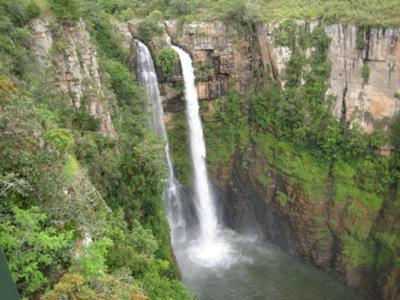 Mac Mac Falls South Africa