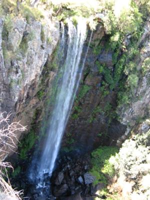 Queen Mary's Falls