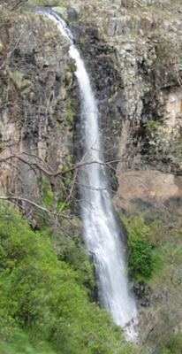 Norfolk Falls