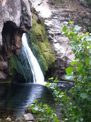 The falls 2013