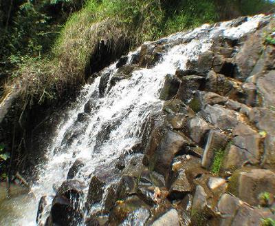 Pepina Falls, Nov 15, 2009