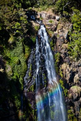 Morans Falls, Lamington National Park, Queensland