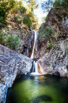 Rollasons Falls