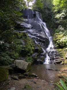 Eastatoee Falls