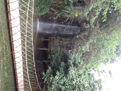 天星橋景區瀑布群