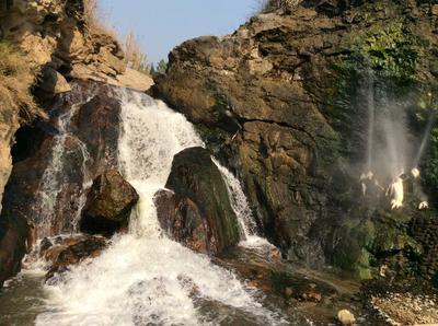 騰衝熱河風景區